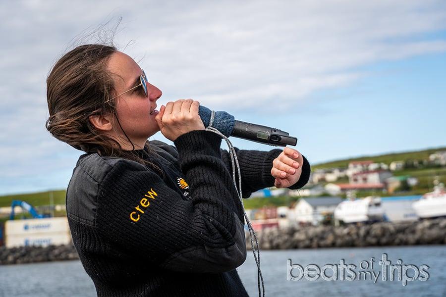 como es excursion avistamiento ballenas islandia con quien mejor hacer