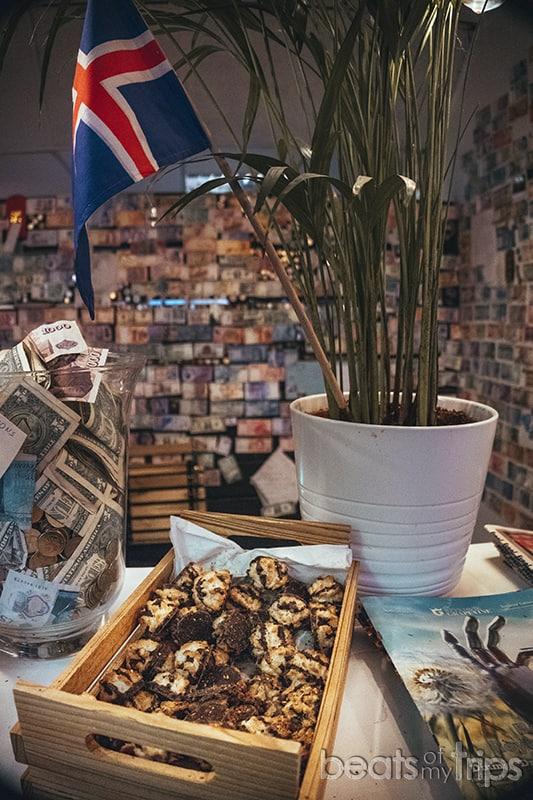 Restaurante Reikiavik Islandia blog Reykjavik Icelandic Street Food