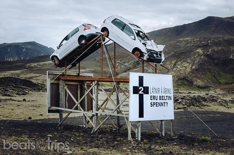 Carretera 1 Islandia Ring Road Hringvegur Islandia blog Iceland