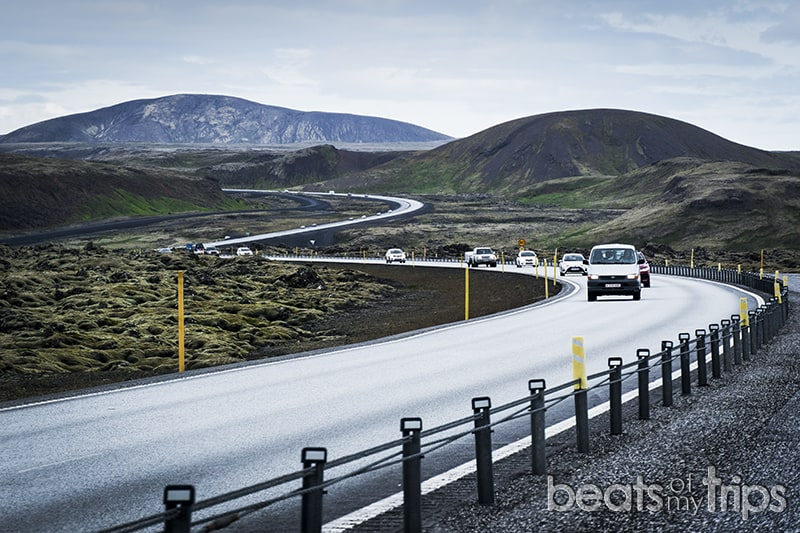 Carretera ring road Islandia blog Iceland