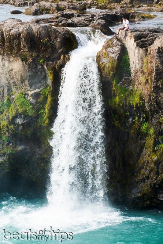 Ver Goðafoss cascada godafoss Islandia